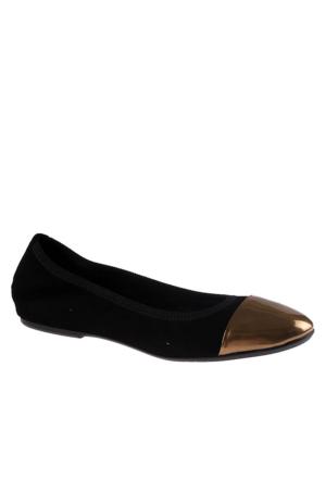 Frau Nero 70B2 Kadın Ayakkabı Siyah