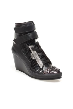 N07515 Just Cavalli Sneakers S13Ws0021 Kadın Ayakkabı 859