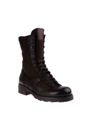 Oxs Polacco Name D.Brown 9M1912D Kadın Ayakkabı D.Brown