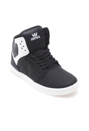 Supra Kids-Atom S91010K Çocuk Ayakkabı Brown Leather