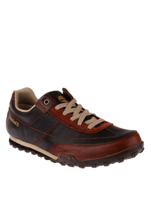 Timberland Ek Greeley Low Leather A117C Erkek Bot Siyah