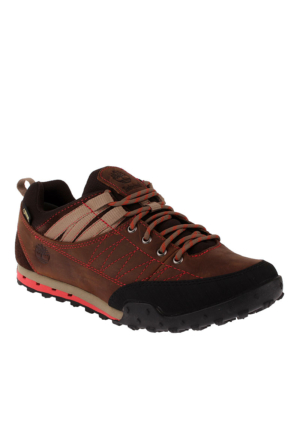 Timberland Greeley Approach Low A11N2 Kadın Bot Brown