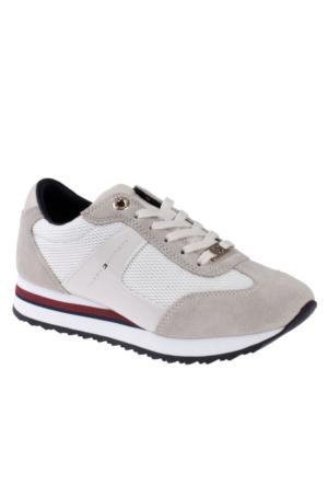 Tommy Hilfiger Kadın Ayakkabı Fw0Fw00627 016 A1285Ngel 1C1