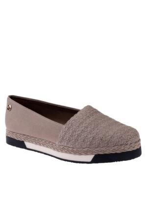 Tommy Hilfiger Kadın Ayakkabı Fw0Fw00702 068 Y1285Ork 1S
