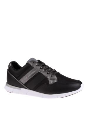 Tommy Hilfiger Kadın Ayakkabı Fw0Fw01004 990 S1285Kye 14C1