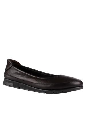 Frau 53M1 Soft Brown Ayakkabı