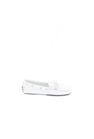 Elle Alleffra Bayan Ayakkabı Beyaz
