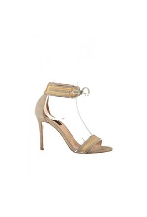 Elle Joyelle Bayan Ayakkabı Bej