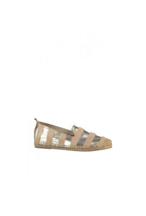 Elle Anarosa Bayan Ayakkabı Pudra