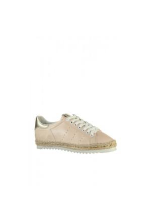 Elle Roxana Bayan Ayakkabı Bej