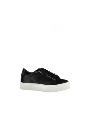 Elle Agota Bayan Ayakkabı Siyah