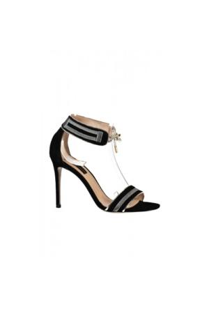 Elle Joyelle Bayan Ayakkabı Siyah