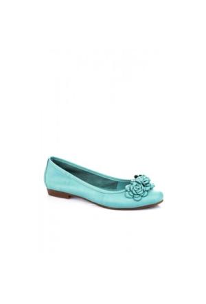 Elle Alberta Bayan Ayakkabı Yeşil