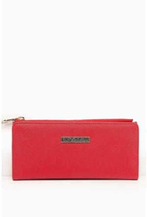 U.S. Polo Assn. Kadın Y7Ebony Çanta Kırmızı