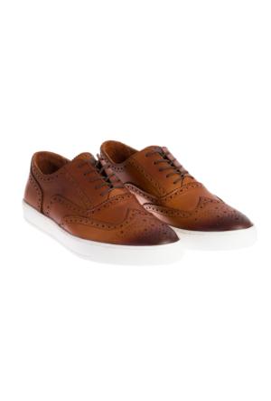 Kiğılı Hasır Taban Spor Ayakkabı