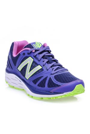 New Balance 770 Mor Kadın Koşu Ayakkabısı