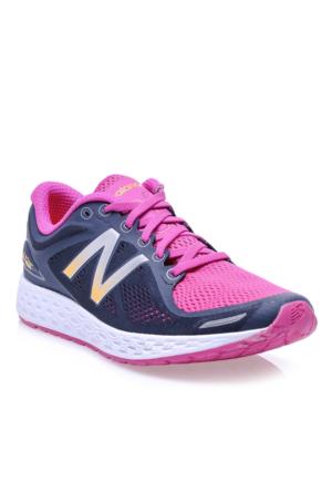 New Balance FF ZANTE v2 Pembe Kadın Koşu Ayakkabısı