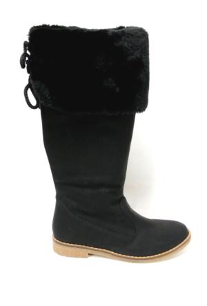 Buffon 1740 Siyah Bayan Çizme