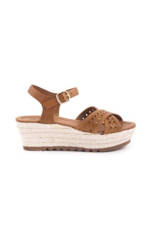 Kemal Tanca Kadın Sandalet 171TCK532 826