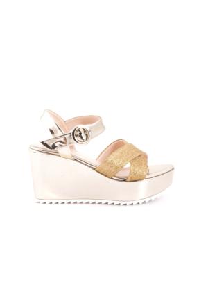 Rouge Kadın Sandalet 171RGK277 8223