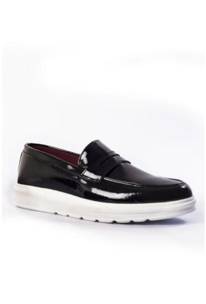 Carrano Erkek Ayakkabı 102102 Siyah