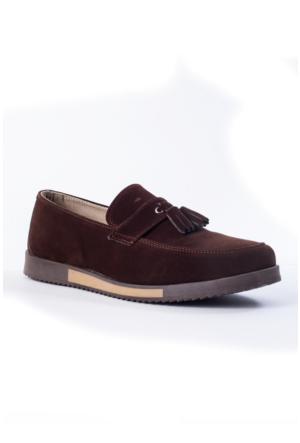 Carrano Erkek Ayakkabı 2016118 Kahverengi