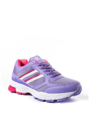 Conpax Kadın Ayakkabı 1077120 Lila
