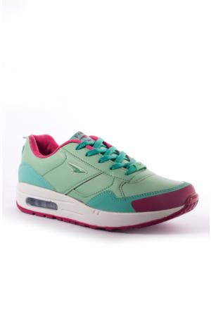 Free Marka Kadın Ayakkabı 4170125 Yeşil