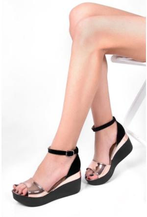 Sapin 35732 Kadın Sandalet