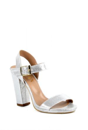Sapin 25620 Kadın Topuklu Ayakkabı