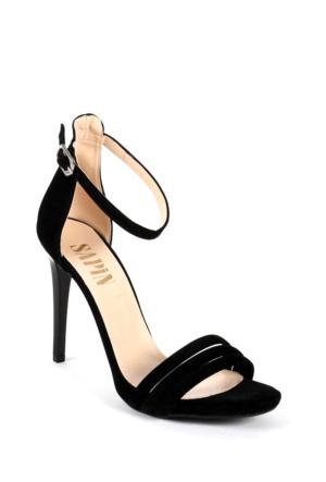 Sapin 25562 Kadın Topuklu Ayakkabı