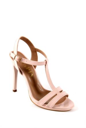 Sapin 25622 Kadın Topuklu Ayakkabı