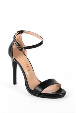 Sapin 25621 Kadın Topuklu Ayakkabı