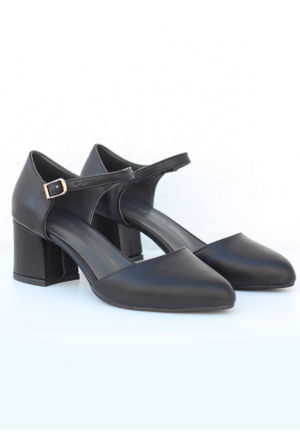 Shoepink Bianca Topuklu Ayakkabı