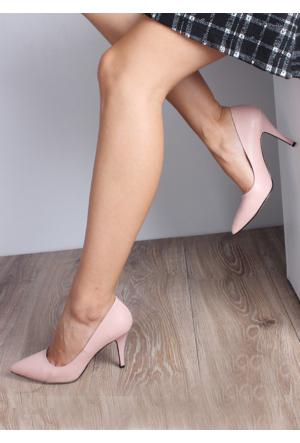 Shoepink Erica Rugan Stiletto