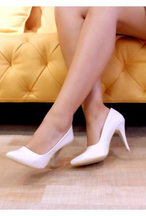 Shoepink Evelyn Rugan Stiletto