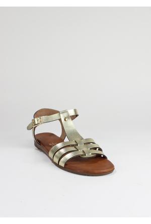 İştebuayakkabı Hector Gerçek Deri Sandalet