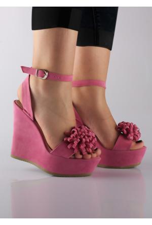 Shoepink Helga Topuklu Ayakkabı