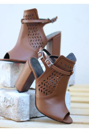 Shoepink London Topuklu Ayakkabı