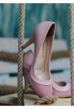 Shoepink Mabel Stiletto