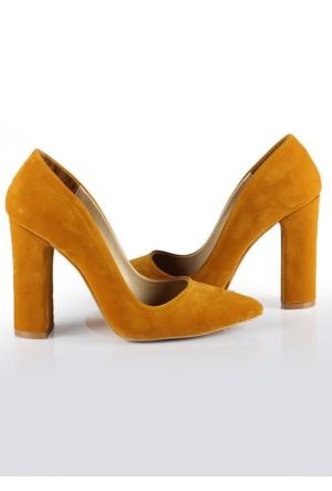Shoepink Misha Topuklu Ayakkabı