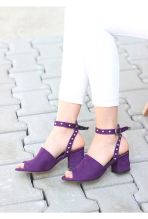 Shoepink Parley Topuklu Ayakkabı