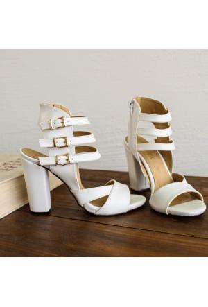 Shoepink Rosemary Topuklu Ayakkabı