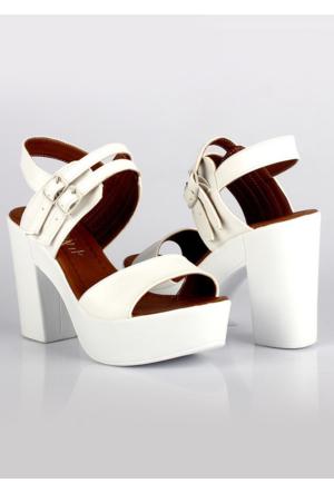 Shoepink Sienta Topuklu Ayakkabı