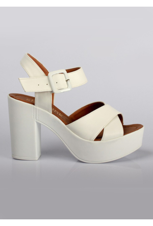 Shoepink Sovita Topuklu Ayakkabı