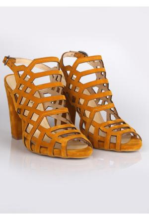 Shoepink Window Topuklu Ayakkabı