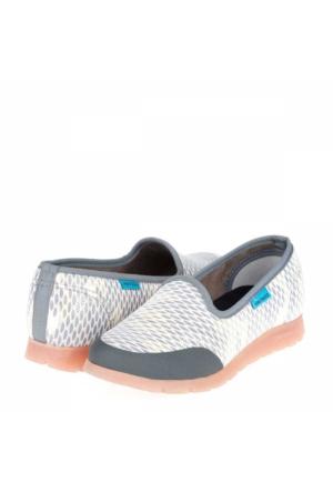 King Paolo Kadın Günlük Ayakkabı