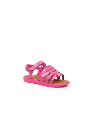 Toms Huarache Pembe Çocuk Ayakkabı 10010028