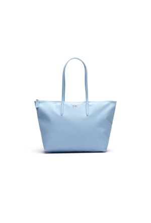 Lacoste L.12.12 Concept Açık Mavi Kadın Çanta Nf1888Po.841
