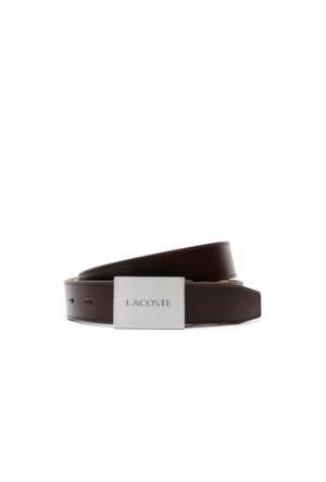 Lacoste Premium Erkek Kahverengi Kemer Rc1561.H70